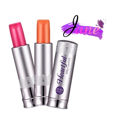 son Holika Holika Heartful Cream Lipstick nội địa