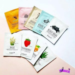 Mặt nạ Skin Food Beauty