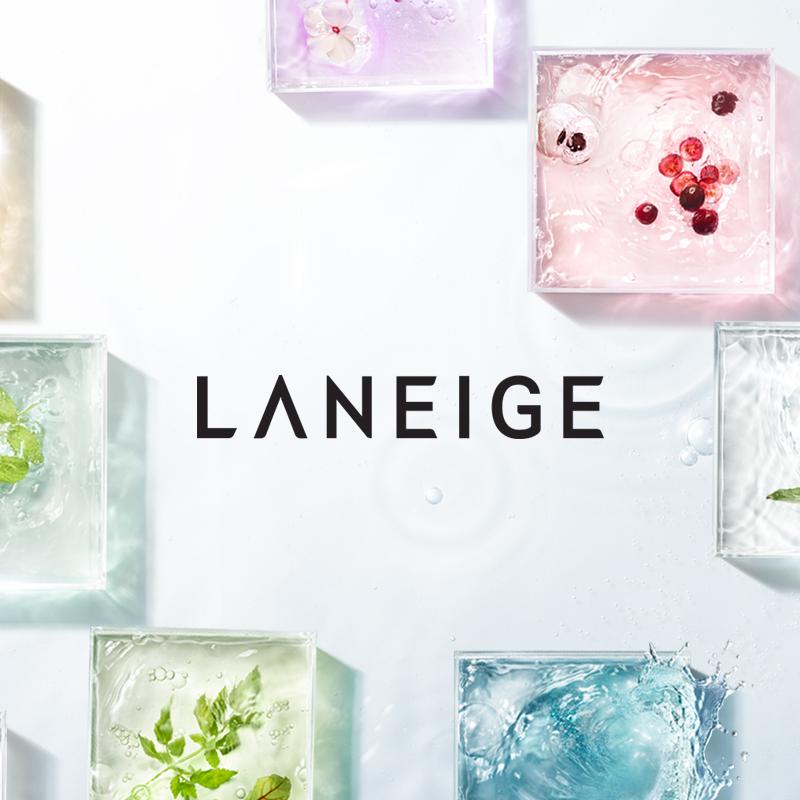 Mỹ phẩm Laneige chính hãng nội địa