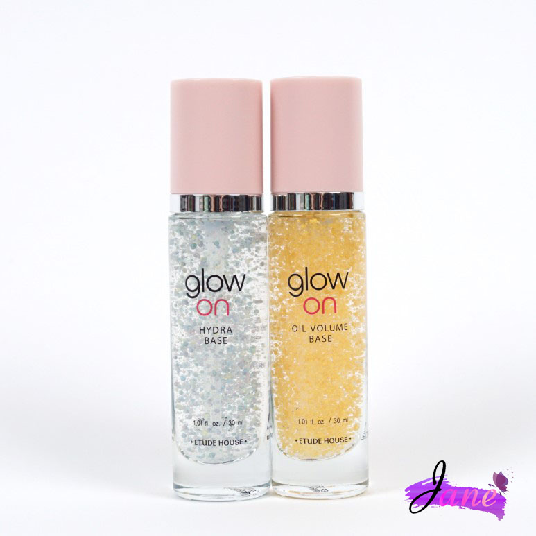 Etude House Glow On Base