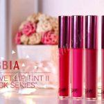 Bbia Last Velvet Lip Tint Version 2 Love Attack Series