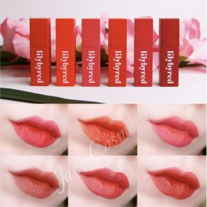 son Lilybyred Mood Liar Velvet Tint