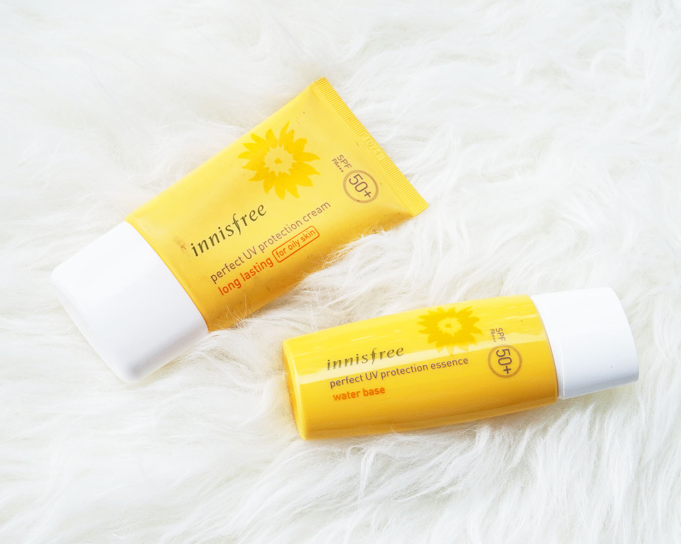 Kem chống nắng Innisfree Perfect UV Protection Min