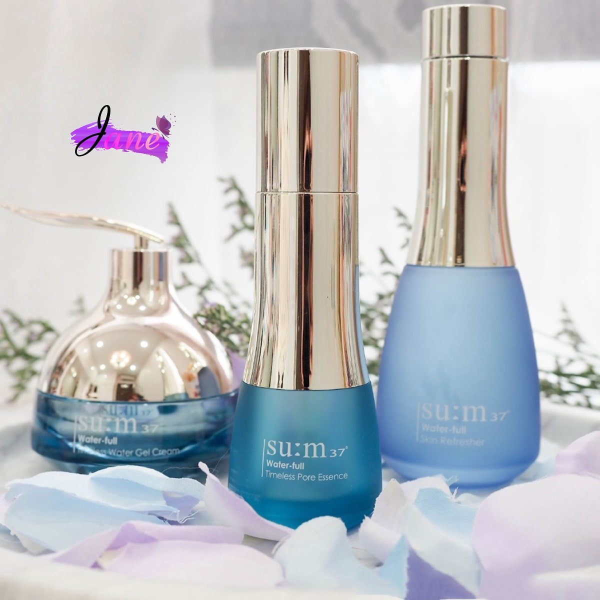 Sum37 Water Full Timeless Pore Essence