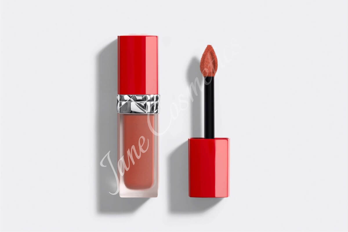 Son Dior kem Rouge Dior Ultra Care Liquid 3