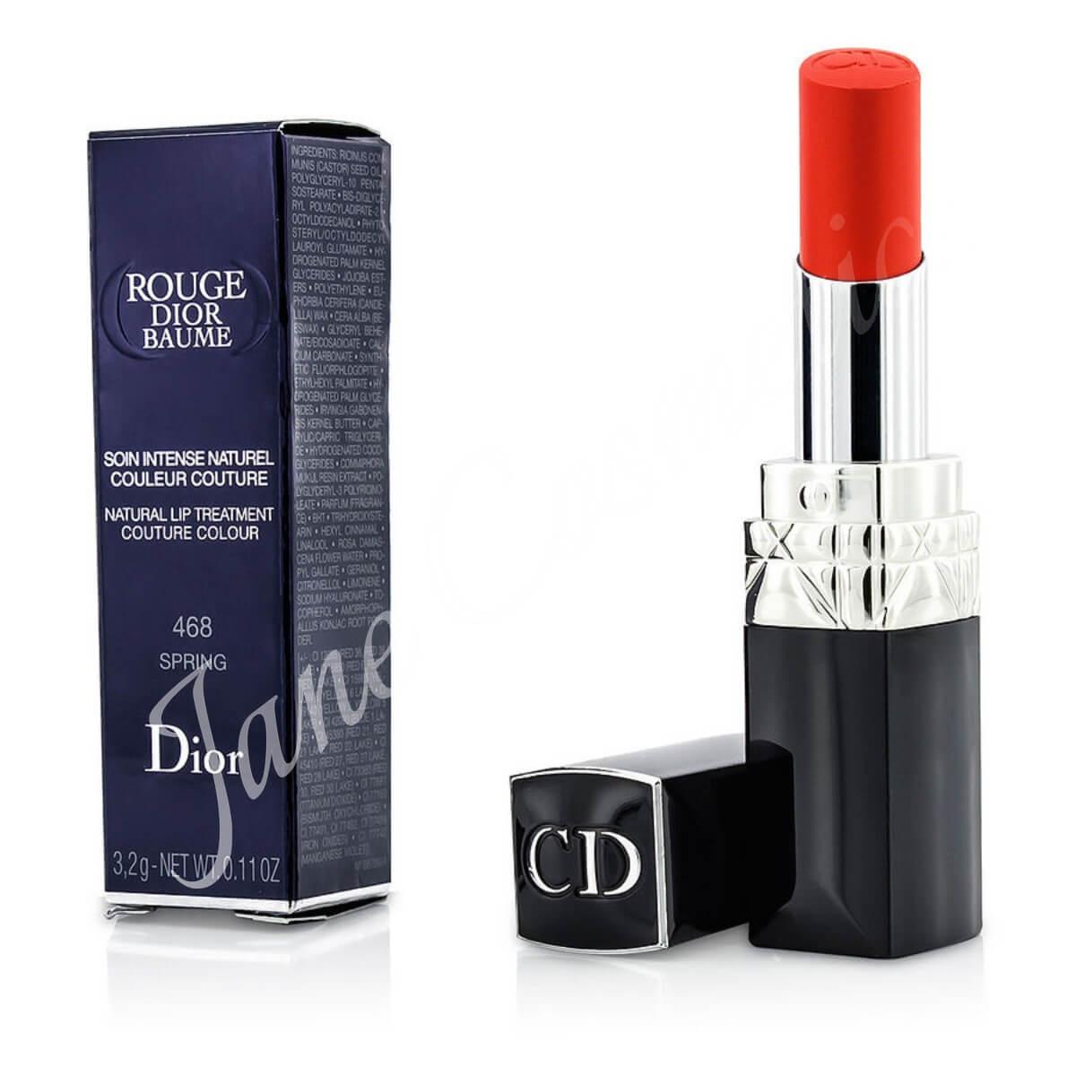Son Dior Rouge Dior 4