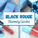 son black rouge blueming garden ver 6